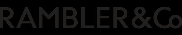 RAMBLER&Co品牌视觉形象设计