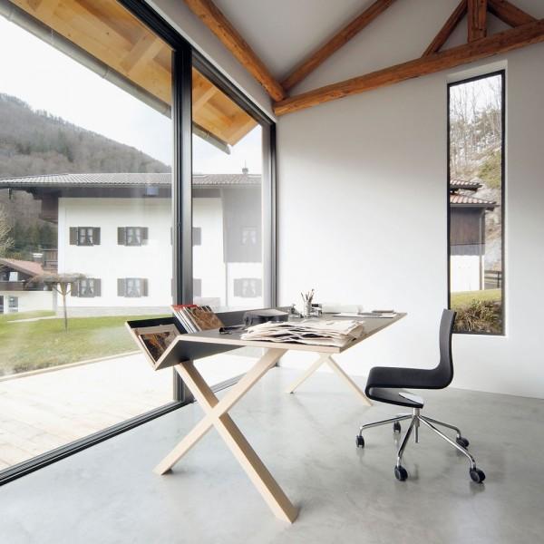 6个有个性的创意桌子设计欣赏