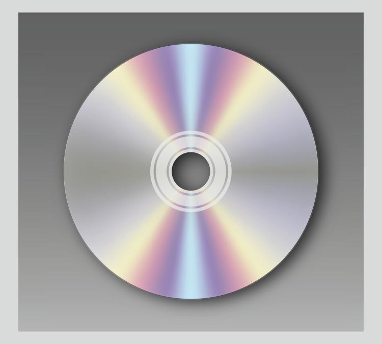 cd光盘设计素材_DVD光盘矢量素材 - 设计之家