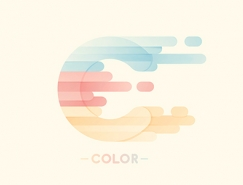 Yoga Perdana精致的logo设计欣赏