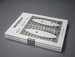 冲浪杂志Watermag surfnews版面设计欣赏