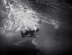 Wayne Levin的水底世界