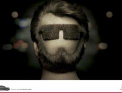 精準的後視攝像裝備:雪鐵龍C4L廣告欣賞