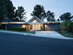 旧金山Eichler住宅设计欣赏