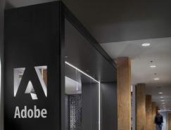 圣何塞旧金山Adobe办公室设计