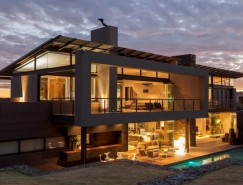 南非House Duk豪宅设计