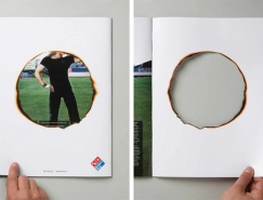 18个国外创意杂志双页广告欣赏
