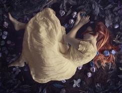 Brooke Shaden超现实风格艺术摄影作品