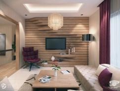 <b>Pivot Studio:精致的豪宅设计欣赏</b>