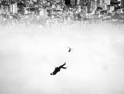 伊朗攝影師Hossein Zare超現實主義風格作品