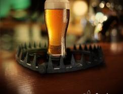 Casa de Eurípedes戒酒廣告:帶刺的危險