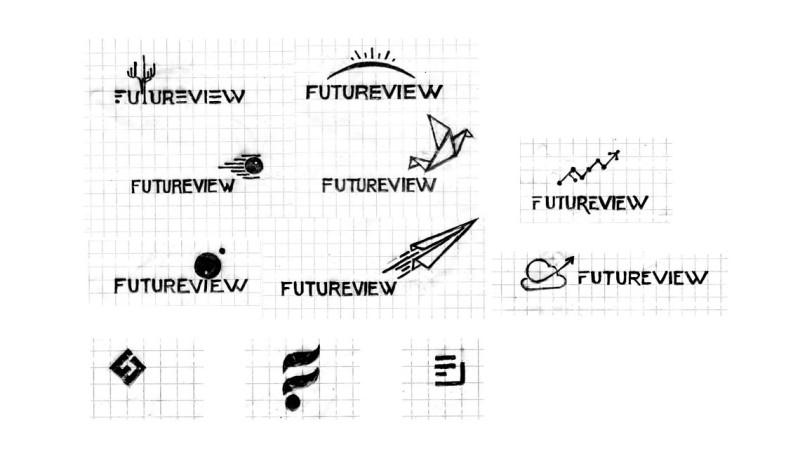Futureview品牌视觉设计欣赏