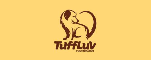 80款漂亮的动物logo设计欣赏