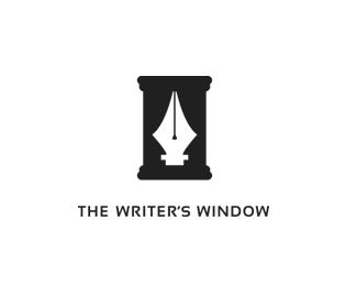 15款极简风格logo设计