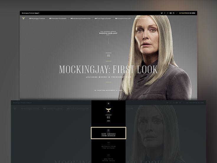 国外WEB网页设计精选(18)
