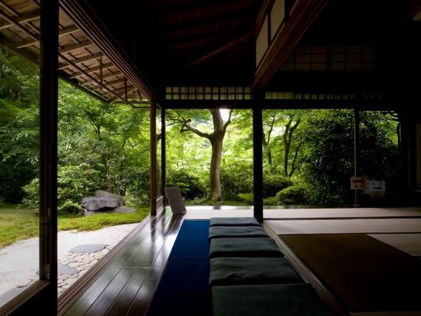 灵动的禅意空间:日本现代室内设计欣赏