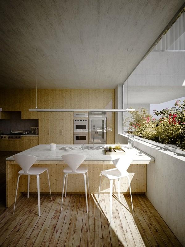 20个 国外餐厅 设计 装修效果图 欣赏 设计之家