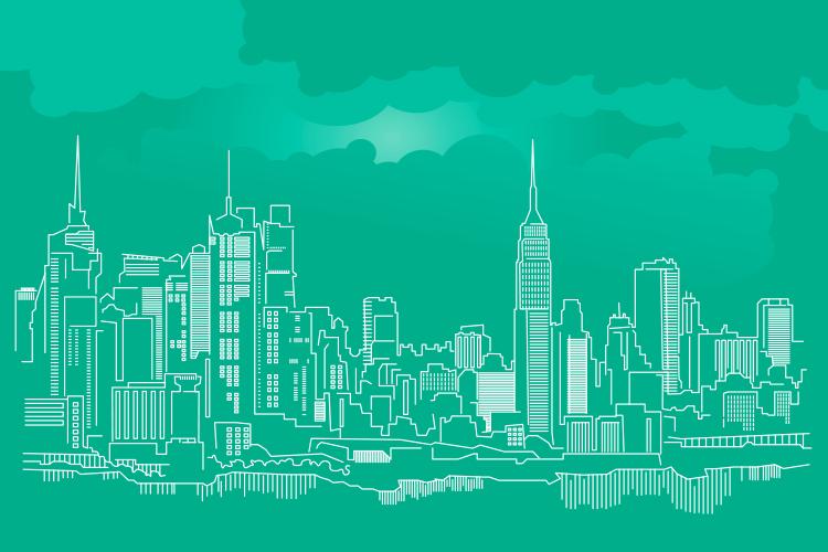 国内智慧城市怎样才能刷出 存在感