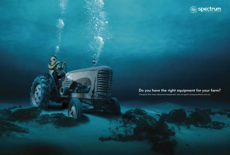 20个国外创意广告欣赏(2)图片