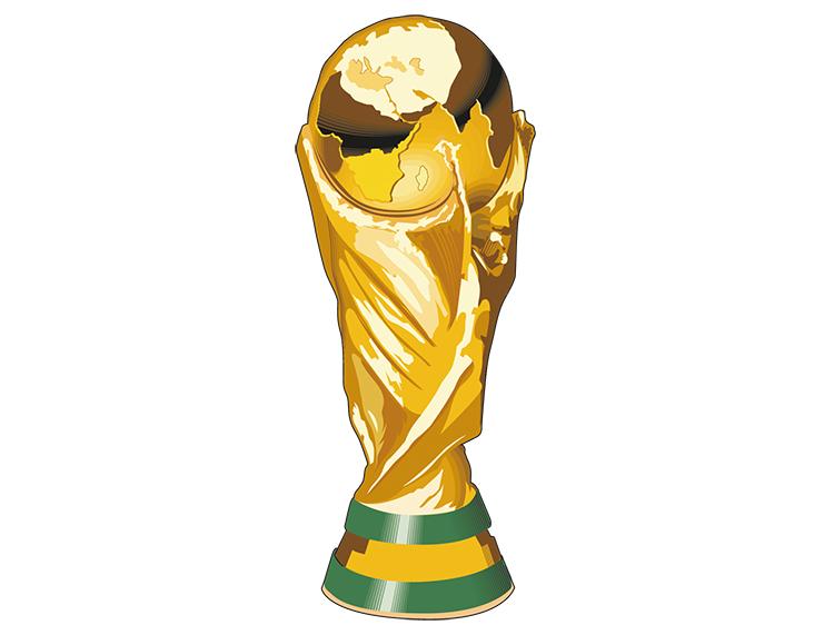 世界杯,大力神杯