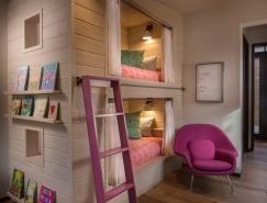 可愛的兒童房設計