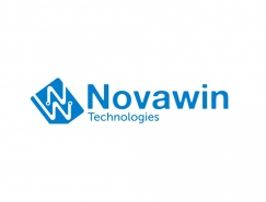 Novawin品牌视觉形象澳门金沙真人欣赏