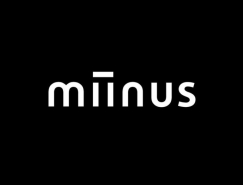 Miinus视觉形象设计