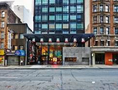 纽约citizenM时代广场酒店
