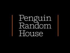 企鹅兰登书屋(Penguin Random House)启用新LOGO