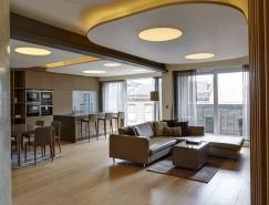 Redchurch Loft公寓设计欣赏
