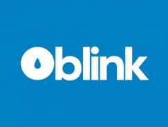 blink视觉形象设计欣赏
