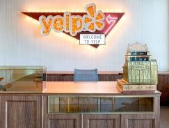 Studio O+A: Yelp旧金山总部大楼