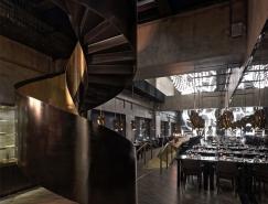 上海G9餐廳空間設計