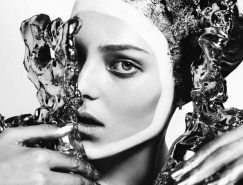 Elizaveta Porodina肖像摄影作品