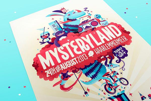 国外优秀海报设计作品集(4)(3)