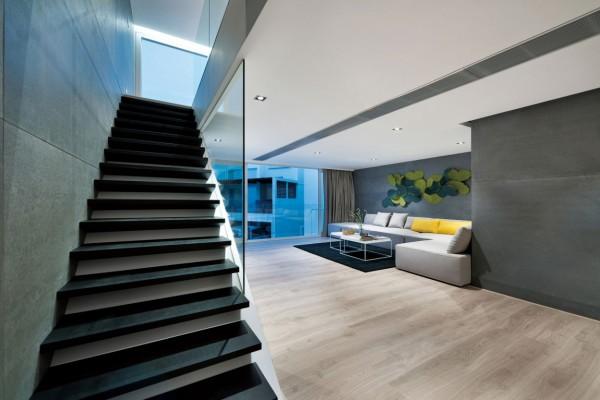 millimeter interior design:香港西贡豪宅设计