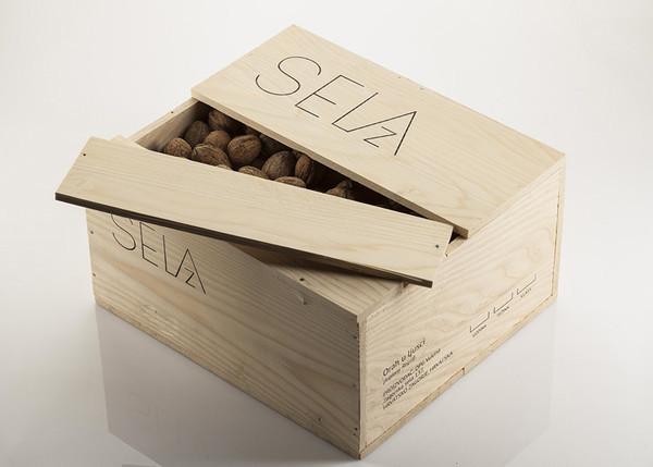 50个国外创意包装设计欣赏图片