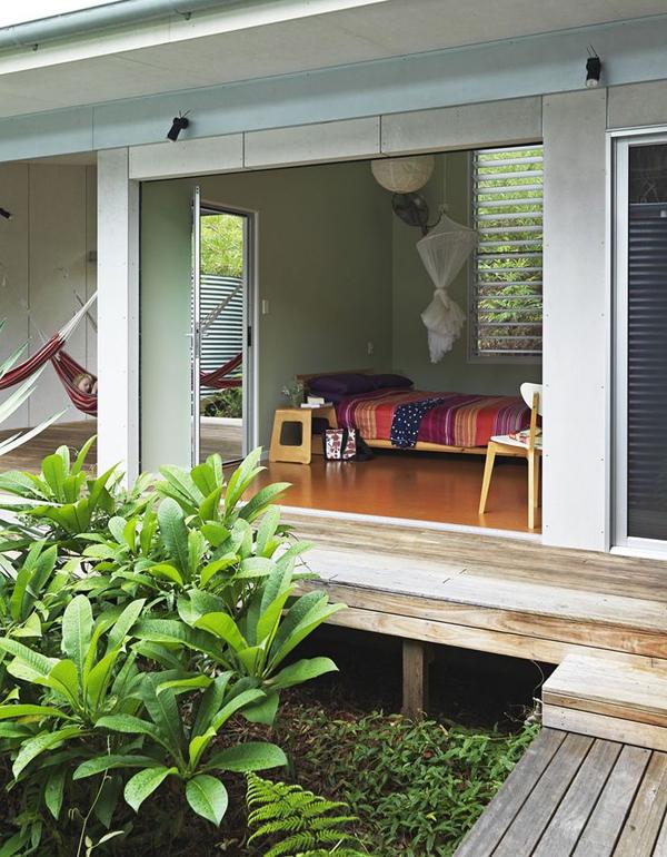 48个创意私家庭院花园设计