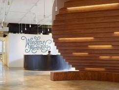 Wieden+Kennedy纽约办公室设计欣赏