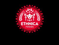 Ethnica食品品牌形象設計