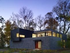 特拉华州Lujan海景别墅设计
