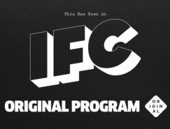 IFC品牌视觉形象设计欣赏