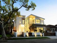 洛杉矶梦想之家:6352 Colgate住宅设计