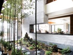 48個創意私家庭院花園設計