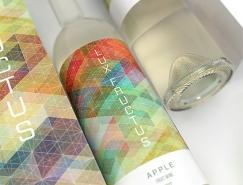 Lux Fructus果酒概念包装欣赏