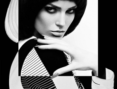 Chris Nicholls时尚摄影欣赏