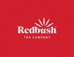 Redbush茶叶包装设计