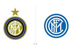 国际米兰宣布启用新队徽