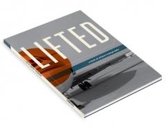 Lifted画册设计欣赏