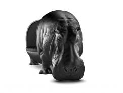 Maximo Riera動物系列座椅:河馬椅